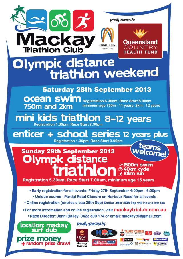 MACKAY TRI-Olympic Dist Flyer 2013 Final