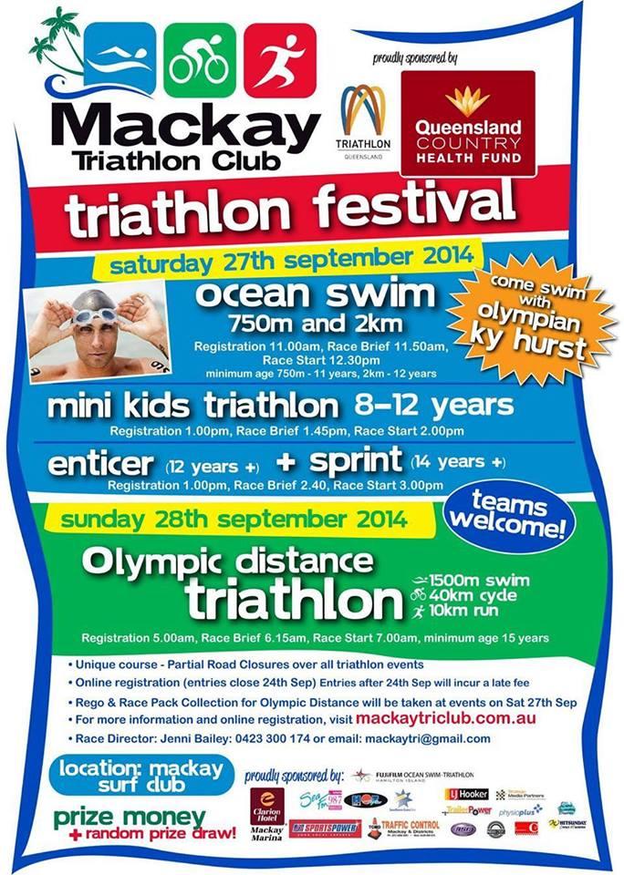 Triathlon Festival